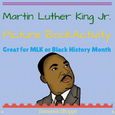 Martin Luther King Jr. Picture Book Activity