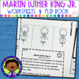 Martin Luther King Jr. Printables