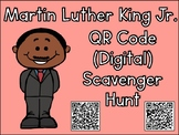 Martin Luther King Jr. Scavenger Hunt