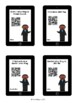 Martin Luther King Jr. QR Codes