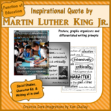 Martin Luther King Jr. Quotes EDUCATION