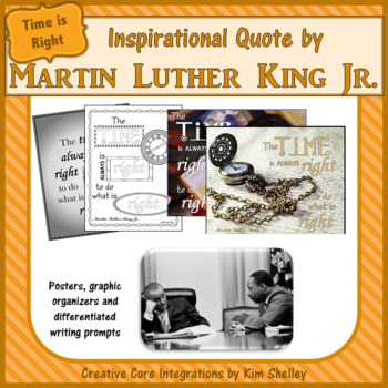 Martin Luther King Jr. Quotes TIME