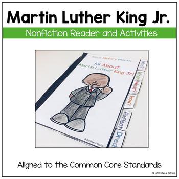 Martin Luther King Jr. Reader