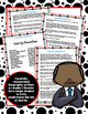 Martin Luther King, Jr. Day biography readers theater comprehension activities