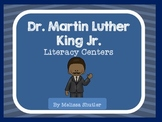 Martin Luther King Jr. Reading Centers