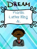 Martin Luther King Jr. Reading Comprehension