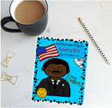 Martin Luther King Jr. Reading Unit for Mentor Text