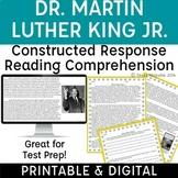Martin Luther King Jr. {freebie!}