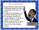 Martin Luther King Jr. Spanish Facts and Activities