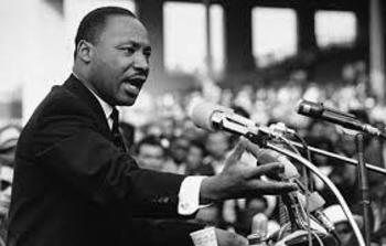 Martin Luther King Jr. Speeches that Kids Do