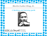 **Updated** Martin Luther King, Jr. Multi Grade Literacy/W