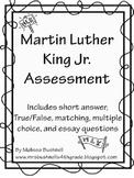 Martin Luther King Jr. Test