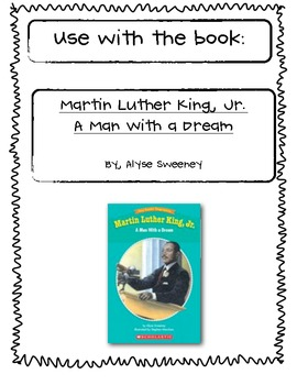 Martin Luther King, Jr. Timeline and Connections