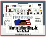 Martin Luther King, Jr Toddler/PreK Learning Pack