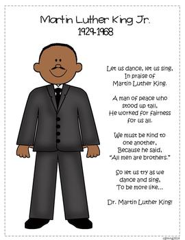Martin Luther King, Jr. Unit