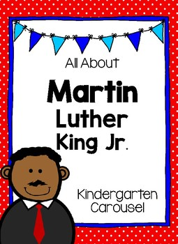 Martin Luther King Jr. Unit