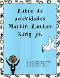 Martin Luther King Jr Unit Spanish