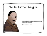 Martin Luther King Jr. Unit for Early Elementary