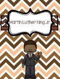 Martin Luther King Jr. Version française