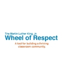 Martin Luther King, Jr. Wheel of Respect