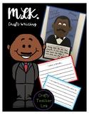 Martin Luther King Jr. Writing Craft