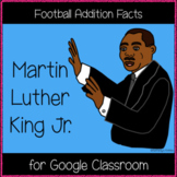 Martin Luther King Jr. and I (Great for Google Classroom!)