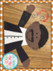 Martin Luther King Jr. For the Primary Child...Activities and Crafts!