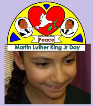 Martin Luther King Jr hat patterns
