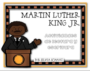 Martin Luther King Jr. in Spanish