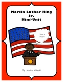 Martin Luther King, Jr. mini unit