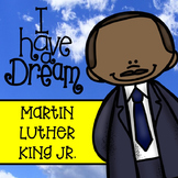 Martin Luther King Jr. worksheets and activities