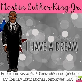 Martin Luther King Jr.'s Legacy