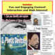 Martin Luther King Jr. Activity PowerPoint