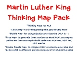 Martin Luther King Map Pack