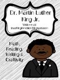 Martin Luther King Mini Unit