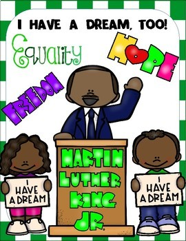 Martin Luther King Personal Narrative