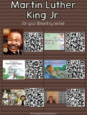 Martin Luther King QR Codes