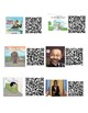 Martin Luther King & Rosa Parks QR codes