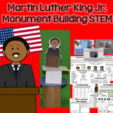 Martin Luther King, Jr. STEM