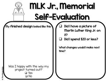 Martin Luther King, Jr. STEM