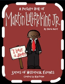 Martin Luther King Series of Historical Events