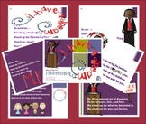Martin Luther King Song, Book, PowerPoint (MLK)