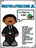 Martin Luther King Spanish Mini Unit