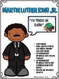 Martin Luther King Spanish Mini Unit