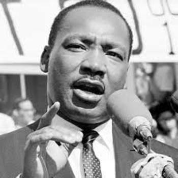 Martin Luther King Study Guide and Test