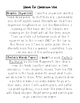 Martin Luther King Writing Activity FREEBIE