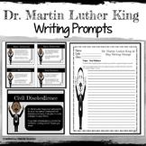 MLK Writing Activity