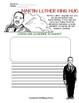 Martin Luther King hijo/Martin Luther King Jr. in Spanish