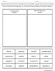 Martin Luther King_math and literacy pack_FIRST GRADE