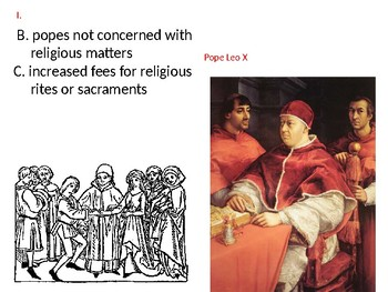 Martin Luther Powerpoint